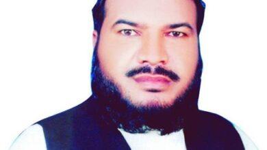 Photo of QARI HANEEF SHAHID RAMPURI Audio Mp3 Naats