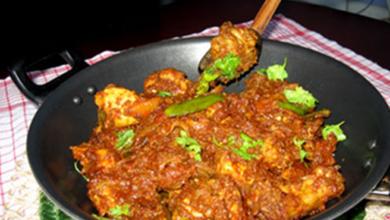 Photo of Special Chicken Karahi Recipe