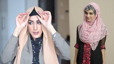 Photo of اب اسکارف پہنیں الگ الگ انداز سے۔۔۔ جانئیے چند نئے طریقے جس سے لگیں آپ ہر بار بالکل الگ