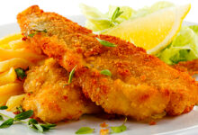 Photo of Fish and chips Recipe